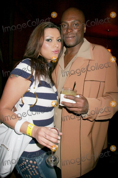 Lexington Steele Photo - 2007 Xrco Awards Forbidden City Hollywood CA 04-05-2007 Lexington Steele (Right) and Guest Photo Clinton H Wallace-photomundo-Globe Photos Inc