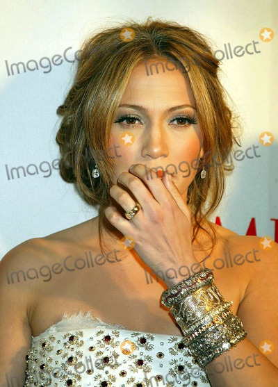 Jennifer Lopez Photo - Time Magazine Celebrates Its List of the 100 Most Influential People in the World at the Time Warner Centers Jazz at Lincoln Center New York City 05-08-2006 Photo Sonia Moskowitz - Globe Photos Inc 2006 K47773smo Jennifer Lopez