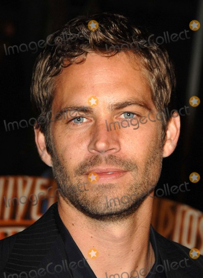 Paul Walker Photo - the World Premiere of Fast  Furious Held at the Universal Studios Gibson Amphitheatre in Universal City California on March 12 2009 Photo David Longendyke-Globe Photos Inc 2009 Image Paul Walker