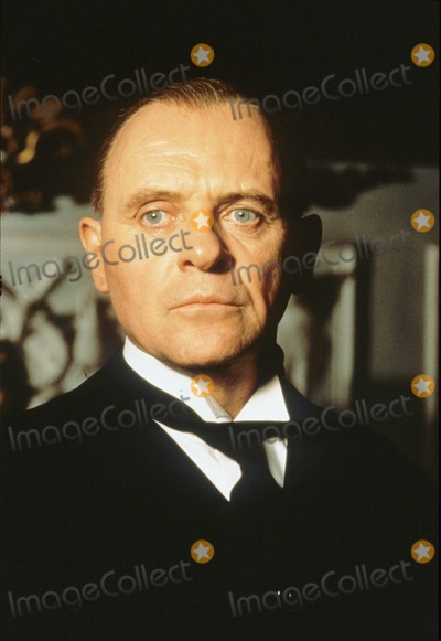 Anthony Hopkins Photo - Anthony Hopkins Remains of the Day Still Supplied by Globe Photos Inc