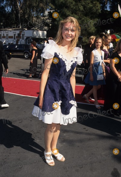 Ariana Richards Photo - Ariana Richards 31st Annual Academy of Country Music Awards 1996 K4711lr Photo by Lisa Rose-Globe Photos Inc
