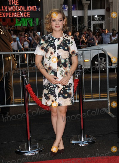 Jane Levy Photo - Jane Levy attending the Los Angeles Premiere of This Is Where I Leave You Held at the Tcl Chinese Theatre in Hollywood California on September 15 2014 Photo by D Long- Globe Photos Inc