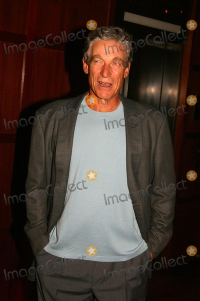 Maury Povich Photo -  81302 the Launch of the Caroline Rhea Show at the Hudson Hotel in NYC Photo by John BarrettGlobe Photos Inc 2002 Maury Povich