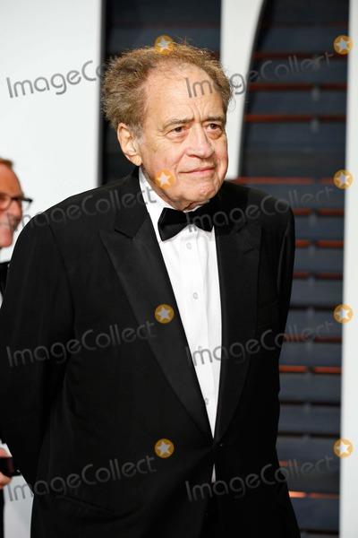 Arthur Cohn Photo - Arthur Cohn Vanity Fair Oscar Party 2015 Beverly Hills CA February 22 2015 Roger Harvey