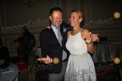 Audrey Hepburn Photo - Dream Builders Project Presents the 2nd Annual a Brighter Future For Children to Benefit the Audrey Hepburn Cares Center at Childrens Hospital Los Angeles Taglyan Cultural Complex Hollywood CA 03052015 David Arquette and Alitsiya Hadjieva Clinton H WallaceipolGlobe Photos