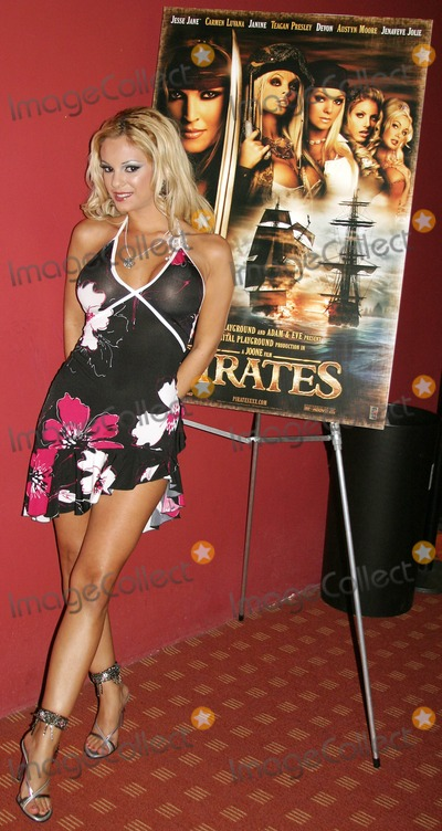 фото jesse jane pirates