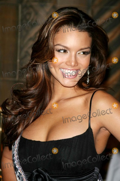 Zuleyka Rivera Photo - amfargala Benefit at Cipriani 42st Date 01-31-07 Photos by John Barrett-Globe Photosinc Zuleyka Rivera