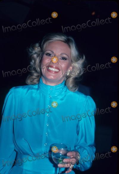 Toni Tennille Photo - Toni Tennille 1979 Photo by Ed Geller-Globe Photos Inc