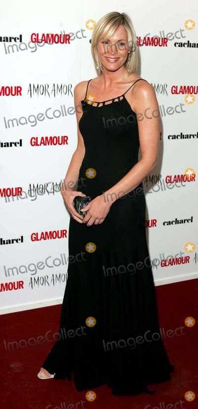 Jenni Faulkner Photo - 001373 Backstreet Boys Glamour Women of the Year Awards 2005 - Berkeley Square London Uk 06-07-2005 Photo by Mark Chilton-globelinkuk-Globe Photos 2005 Jenni Faulkner