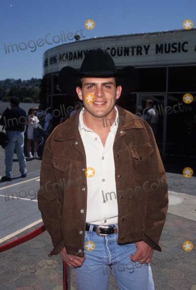 Rhett Akins Photo - Rhett Akins Country Music Nominees Luncheon in Los Angeles 1996 Photo by Fitzroy Barrett-Globe Photos Inc