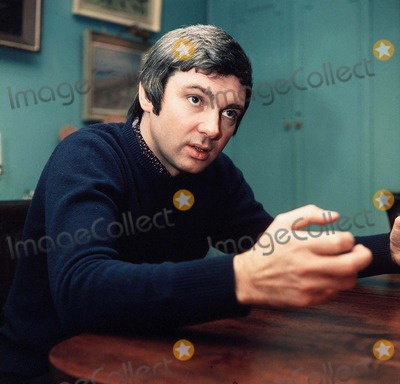 Gene Pitney Photo - Singer Tv-film Still Supplied by Allstar-Globe Photos Inc Gene Pitney Genepitneyretro