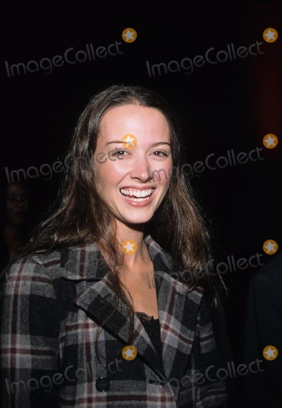 Amy Acker Photo - Amy Acker Buffy the Vampire Slayer Musical Episode at Paramount Studios 2001 K23269ag Photo by Amy Graves-Globe Photos Inc