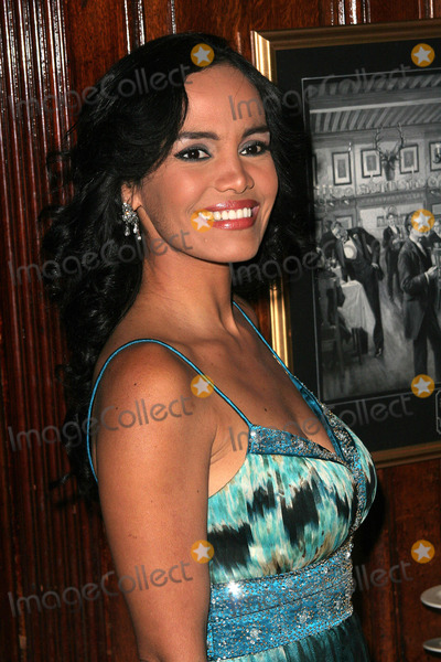 ... Birmania Rios Photo - Annual Hola Awards Presented by the Hispanic Organization of Latin Actors at