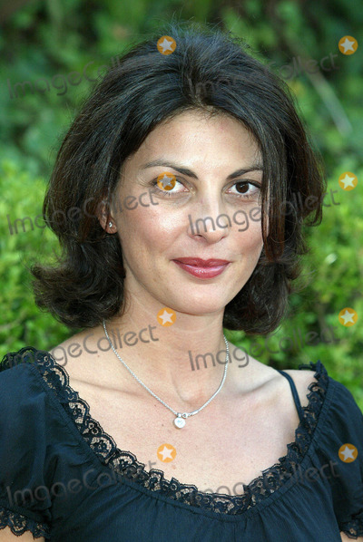 Gina Bellman Photo - Gina Bellman Actress 1st Baftala Emmy Tea Party St Regis Hotel Los Angeles USA 20092003 Lag24964 Credit AllstarGlobe Photos Inc