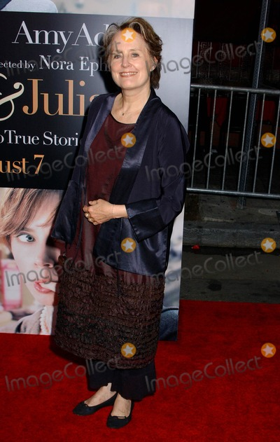 Alice Waters Photo - Alice Waters attends the Los Angeles Premiere of Julie  Julia Held at the Manns Village Theatre in Westwood California on July 27 2009 Photo by Phil Roach-ipol-Globe Photos Inc