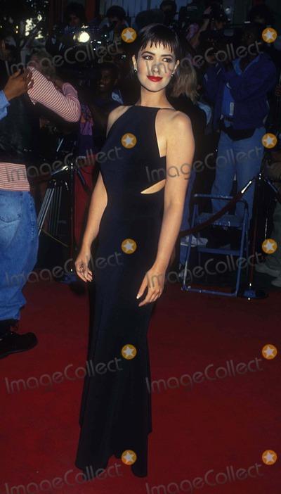 Janine Turner Photo - Janine Turner 1993 L5683lr Photo by Lisa Rose-Globe Photos Inc