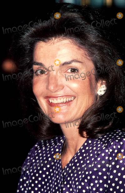 Jacqueline Kennedy Onassis Photo - Jacqueline Kennedy Onassis Photo by Globe Photos Inc Jacquelinekennedyonassisretro