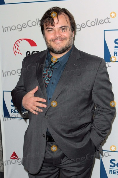 Jack Black Photo - Jack Black attends Scleroderma Research Foundations Cool Comedy - Hot Cuisine Gala 30th April 2013 at the Beverly Wilshire Hotelbeverly Hills Causaphoto TleopoldGlobephotos