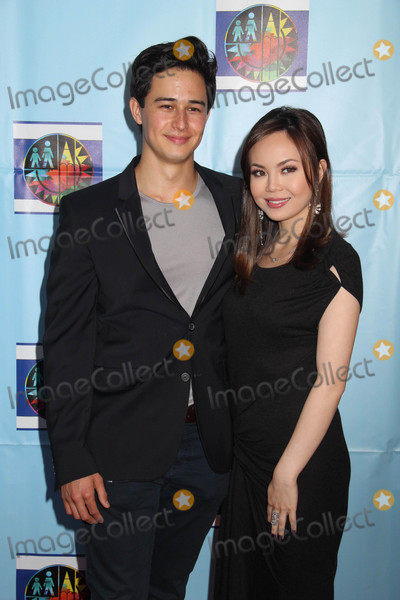 Anna Maria Perez Photo - Los Angeles Unified School Districts First Ever Series of lets Celebrate District Wide Arts Festival Academy of Motion Picture Arts  Sciences Beverly Hills CA 05272015 Ivan Dorschner and Anna Maria Perez DE Tagle Clinton H WallaceipolGlobe Photosinc