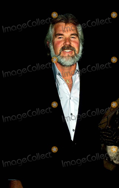 Kenny Rogers Photo - Kenny Rogers 1980 11496 Photo by Phil Roach-ipol-Globe Photos Inc