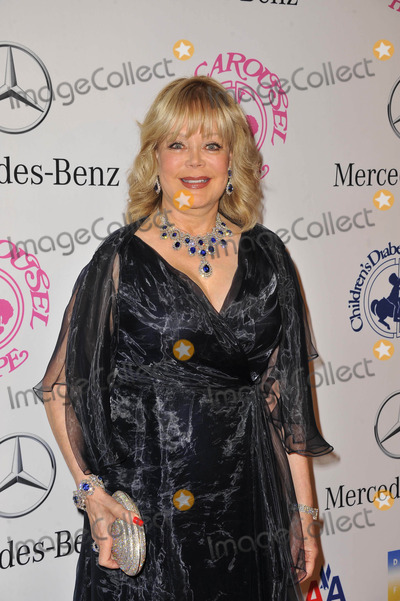 Candy Spelling Photo - Candy Spelling attending the 26th Annual Carousal of Hope Gala Held at the Beverly Hilton Hotel in Beverly Hills California on October 20 2012 Photo by D Long- Globe Photos Inc