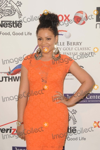 Nadia Buari Photo - Nadia Buari attending the 2012 Silver Rose Gala  Auction Held at the Beverly Hills Hotel in Beverly Hills California on April 142012 Photo by D Long- Globe Photos Inc
