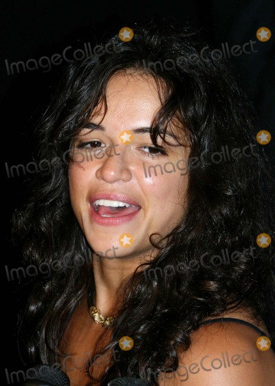 Michelle Rodriguez Photo - Marc Jacobs Fashion Show Arrivals at Armory 26st and Lex Ave Date 09-10-07 Photos by John Barrett-Globe Photosinc Michelle Rodriguez