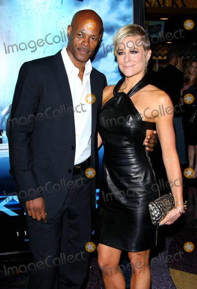 Brittany Daniel Photo - Keenen Ivory Wayans Brittany Daniel Actors Skyline Los Angeles Premiere - Arrivals Regal Cinemas LA Live Los Angeles CA 11-09-2010 Photo by Graham Whitby Boot-allstar - Globe Photos Inc 2010