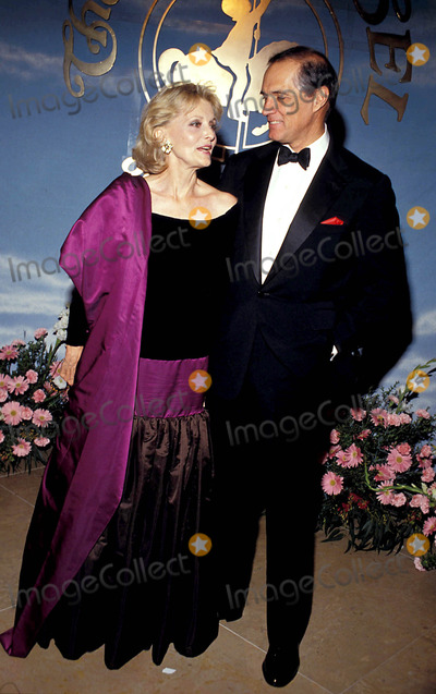 John Gavin Photo - John Gavin and Constance Towers Photo ByGlobe Photos Inc