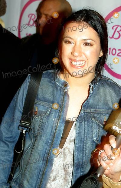 Michelle Branch Photo - Michelle Branch K30028rm Truth Be Told Celebrate the Much Anticipated Launch of (1027fm) an Infinity Broadcasting Station in New York City 4102003 Photo Byrick MacklerrangefinderGlobe Photos Inc