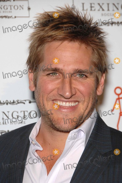 curtis stone hot. Curtis Stone during the Grand Opening of the Lexington Social House,