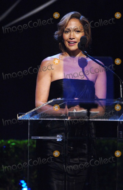 Jennifer Lopez Photo - Women in Film Presents Film Brings Us the World the 2006 Crystal  Lucy Awards Tesday June 6 2006 at the Century Plaza Hotel in Century City California Jennifer Lopez