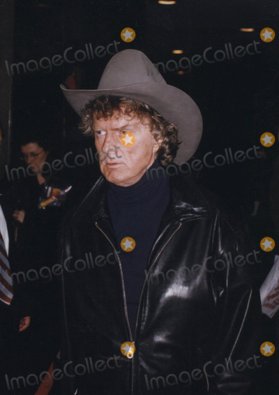 Don Imus Photo - Don Imus Photo by Larry Levine -Globe Photos Inc