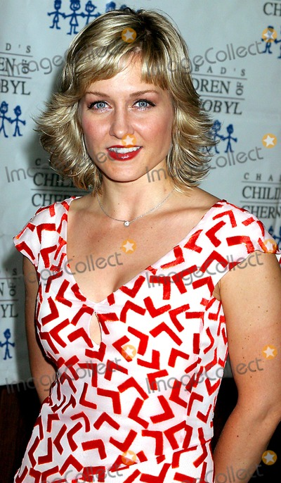 Amy Carson Photo - Sd0610 Children at Heart Gala Celebrityfantasy Auction Benefit For Children of Chernobyl Hits at Pier 60 in Chelsea Piers Photo Byjohn BarrettGlobe Photos Inc 2002 Amy Carson