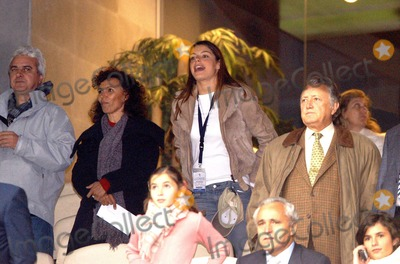 Daniela Cicarelli Photo - the Match Against Poverty Bernebau Stadium Madrid 12-14-2004 Cebollacid-fuentesglobelinkukGlobe Photosinc Daniela Cicarelli