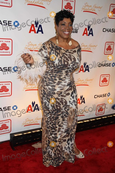 Shirley Strawberry Photo - Shirley Strawberry- Radio Personality at 2nd Annual Steve Harvey Foundation Gala at Cipriani Wall St New York City 04-04-2011 Photo by John BarrettGlobe Photos Inc