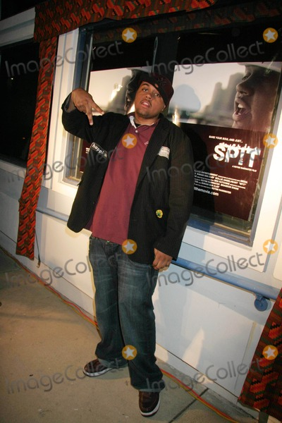 Al Be Back Photo - 2006 Pan African Film Festival spt World Premiere Screening Hosted by Rosario Dawson Magic Johnson Theatres Los Angeles CA 02-11-2006 Photo Clinton Hwallace-photomundo-Globe Photos Inc Albert Daniels - Aka AL Be Back
