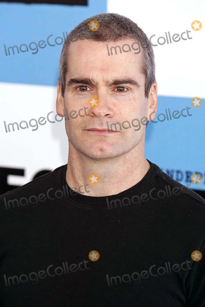 Henry Rollins Photo - Henry Rollins Film Independents Spirit Awards Santa Monica CA February 24 2007 Photo by Roger Harvey-Globe Photos 2007