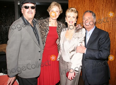 Daryl Dragon Photo - Neil Sedaka Celebrates 50 Years of Hits - After Party  New York City 10-27-2007 Photo by Barry Talesnick-ipol-Globe Photosinc Daryl Dragontoni Tennille (Captain  Tennille) Leba Sedaka and Neil Sedaka