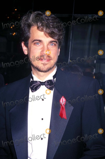 Robby Benson Photo - 1993 Robby Benson Photo by Michael FergusonGlobe Photos