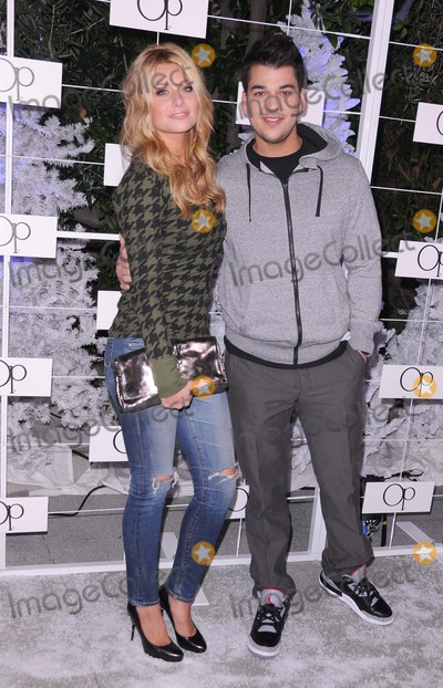 Rob- Kardashian Photo - Op Celebrates Winter Wonderland at Siren Studios in Los Angeles CA 111611 Photo by Scott Kirkland-Globe Photos   2011 Aly Michalka and Rob Kardashian