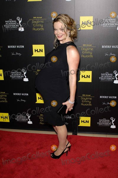 Nicholle Tom Photo - Nicholle Tom During the 39th Annual Daytime Emmy Awards Held at the Beverly Hilton Hotel on June 23 2012 in Beverly Hills California Photo Michael Germana  Superstar Images - Globe Photos