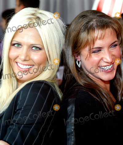 Stephanie McMahon Photo - Torrie Wilson and Stephanie Mcmahon K30680rm 2003-2004 Upn Upfront Presentation at Madison Square Garden in New York City 5152003 Photo Byrick MacklerrangefinderGlobe Photos Inc