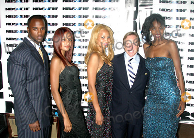 Aaron Davies Photo - the 5th Annual Gala Awards Ceremony For the  National Black Sports and Entertainment Hall of Fame  at the Aaron Davis Hall in Harlem  New York City 08-30-2005 Photo Byrick Mackler-rangefinders-Globe Photos 2005 Tommy Hilfiger