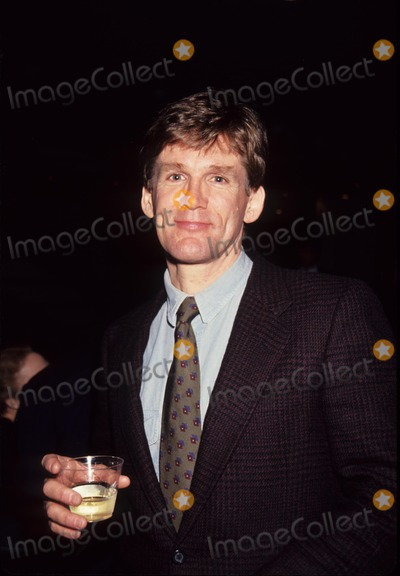 Anthony Heald Photo - Anthony Heald at the Play Premiere of Homecoming 1991 L2177 Photo by John Krondes-Globe Photos Inc