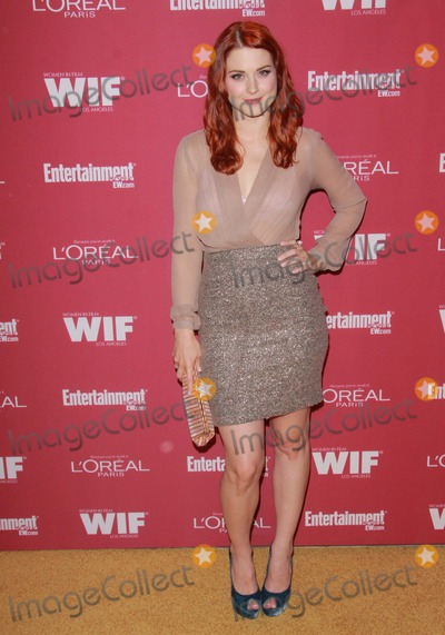 Alex Breckenridge Photo - Alex Breckenridge the 2011 Entertainment Weekly and Women in Film Pre-emmy Party Sponsored by Loreal Held at T Boa Steakhouse Beverly Hills CA September 16 - 2011 Photo TleopoldGlobephotos