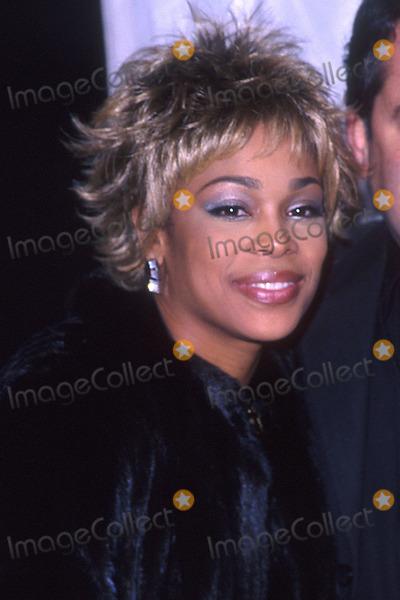 T-Boz Photo - 45th Bmg Post Grammy Awards Party at Gotham Hall New York City 02232003 Photo John Zissel Ipol Globe Photos Inc 2003 T Boz