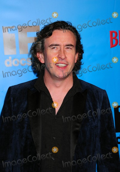 Monty Python Photo - Monty Pythons 40th Anniversary Event at Ziegfeld Theatre in New York City 10-15-2009 Photo by Ken Babolcsay-ipol-Globe Photos Inc Steve Coogan