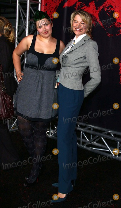Daisy Lawless http://imagecollect.com/picture/lucy-lawless-photo-1738912/30-days-of-night-premiere