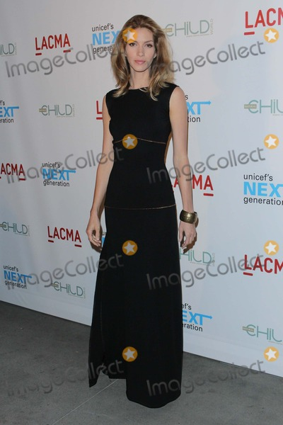 Dawn Olivieri Photo - Dawn Olivieri attends Unicef Nextgen LA Launch 9th May 2013 at Lacmalos Angelescausaphoto TleopoldGlobephotos